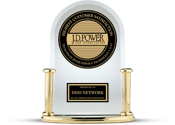DISH Customer Service - Ranked #1 by JD Power - McCoy's Satellite in Wetumka, Oklahoma - DISH Authorized Retailer